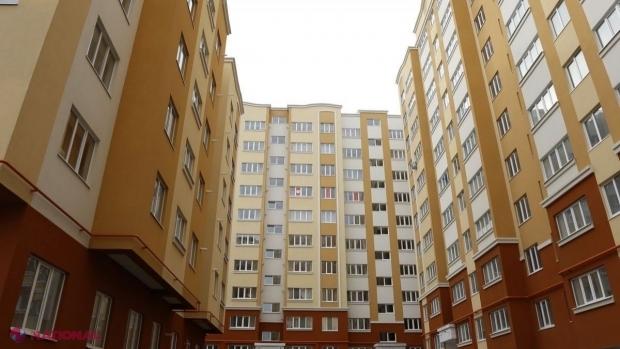 """Expert economic: """"Dacă cineva intenționează să-și rezolve problema locuinței, anul 2018 este PERFECT"""". Preț MINIM, în comparație cu ultimii patru ani"""