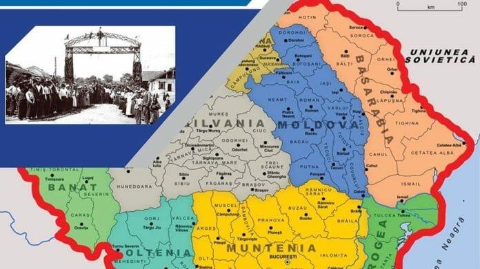 """LA SOROCA VA FI VERNISATĂ EXPOZIȚIA """"MIȘCAREA DE ELIBERARE NAȚIONALĂ DIN BASARABIA. 1917 – 1918"""""""