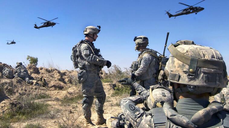 Armata israeliană: A fost dejucată o tentativă de infiltrare teroristă la granița cu Libanul