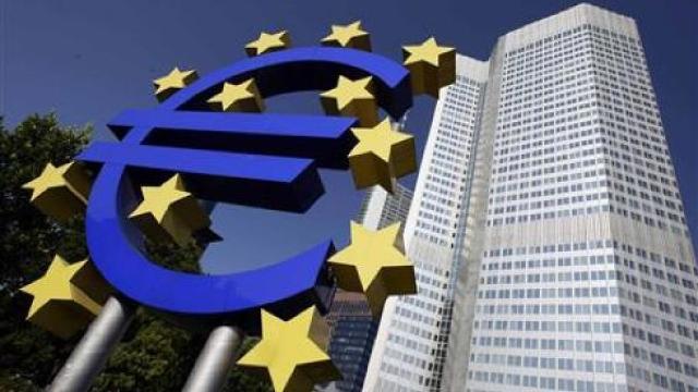Banca Centrală Europeană: Un război comercial global ar putea avea efecte negative extinse