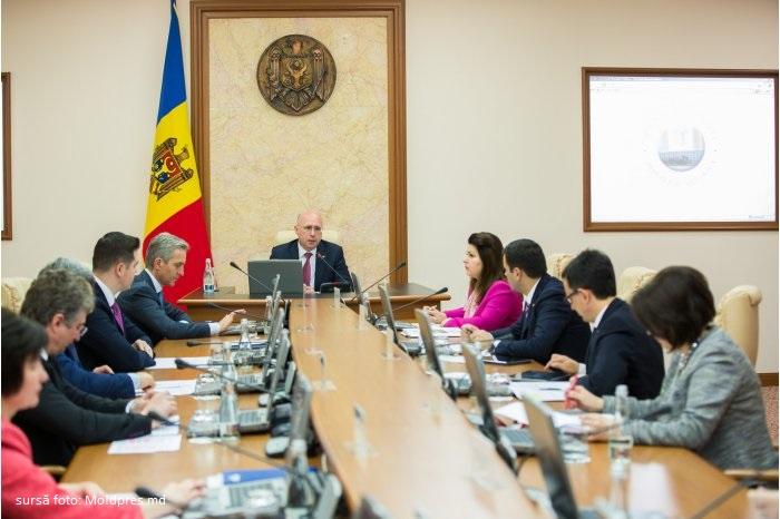Republica Moldova va beneficia de 10 milioane de dolari pentru reforme în educație