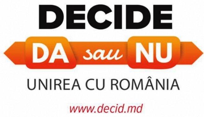 Experți internaționali vor monitoriza procesul de consultare a locuitorilor din Chișinău pe subiectul unirii cu România