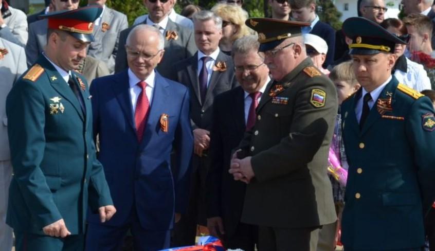 Moscova va trimite un nou ambasador la Chișinău