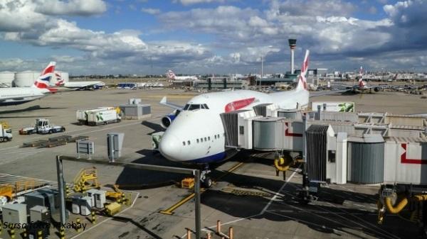 Nouă regulă pentru cei care călătoresc cu avionul