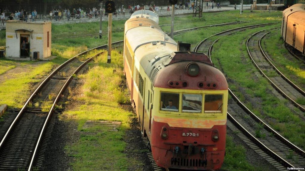 Calea Ferată din Moldova va închide 14 stații