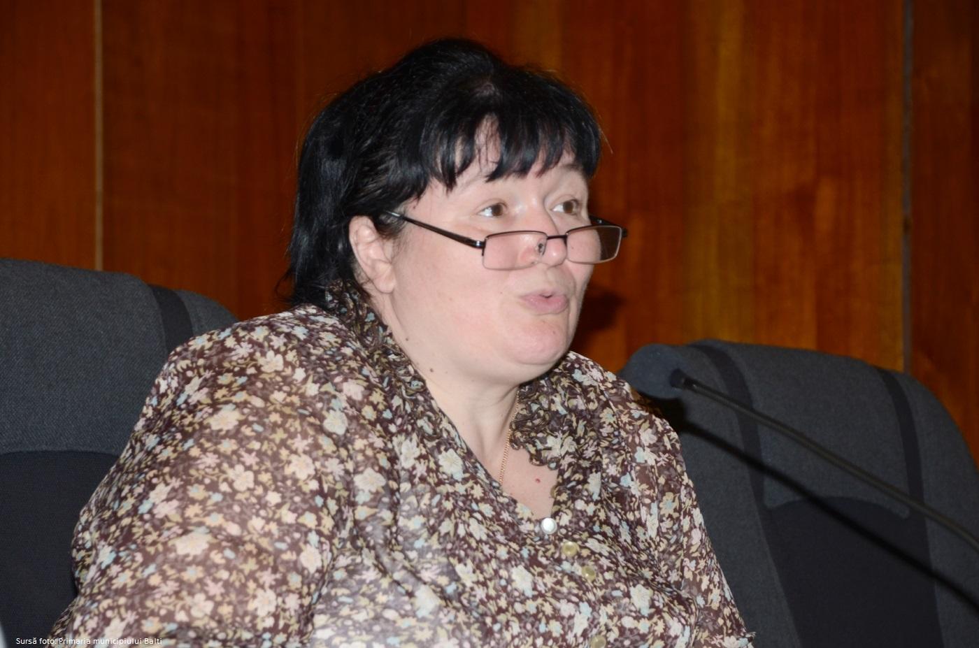 """Irina Serdiuc: """"În cazul depistării unor încălcări a codului electoral vor fi interprinse măsuri hotărâte"""""""