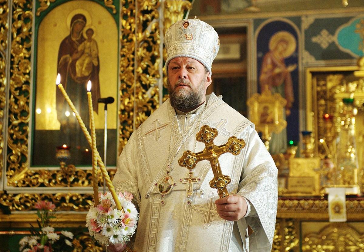"""Pastorala de Paști a Mitropolitului Vladimir: """"Veniți de luați lumină""""!"""