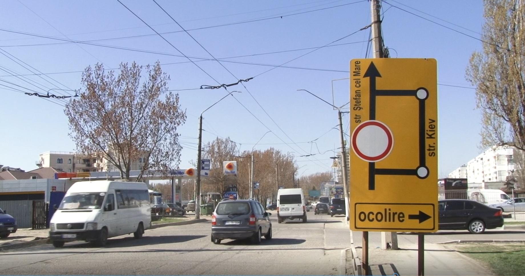Lipsă de drumari și de specialiști la Bălți