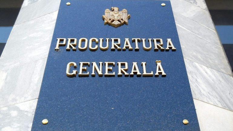 Fost Procuror General deferit justiției pentru depășirea atribuțiilor de serviciu