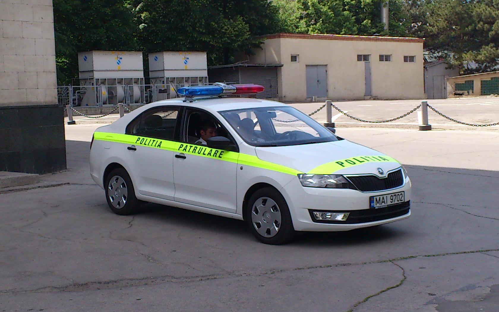 """Doi bărbați au fost reținuți în cazul """"cadavrului carbonizat"""" din Florești"""