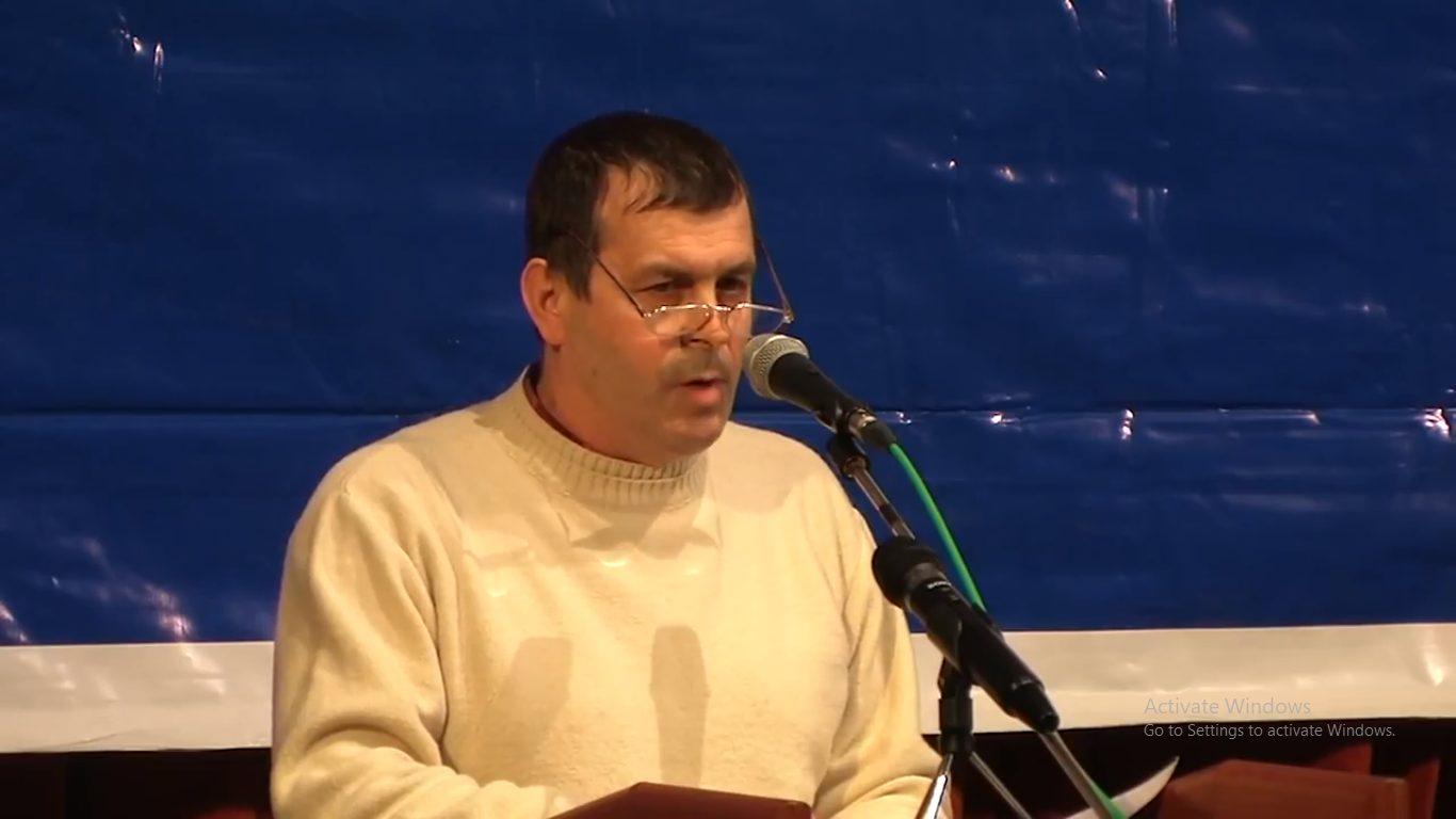 EXCLUSIV |  Un fost PPCD-ist ar putea fi candidatul PAS la funcția de primar al municipiului Bălți
