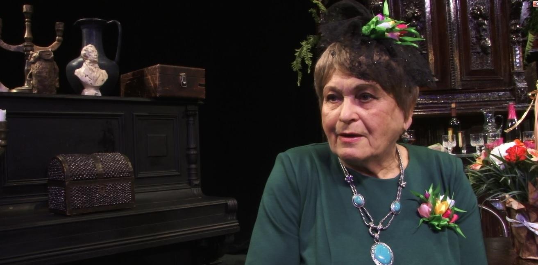 (Video) Soția lui Mihai Volontir revine pe scenă