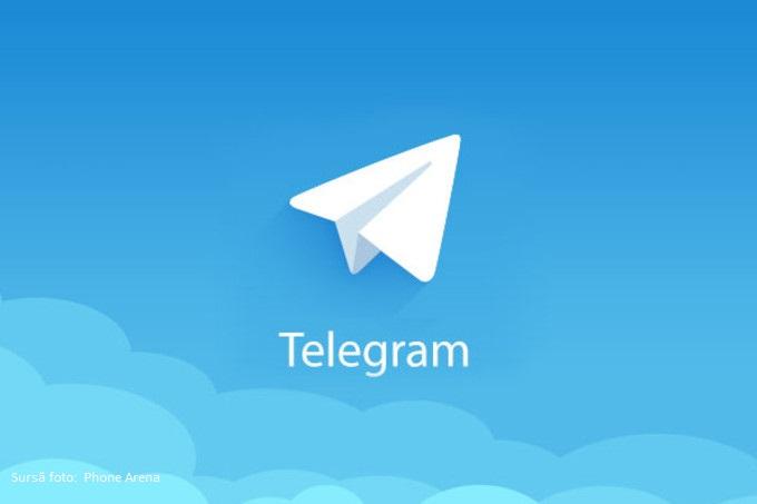 Rusia blochează aplicația de mesagerie Telegram