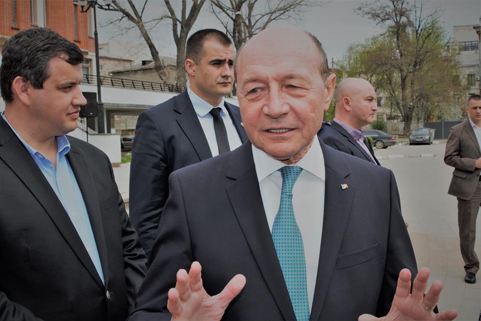 Cel mai iubit Președinte al românilor din Republica Moldova vine la Chișinău