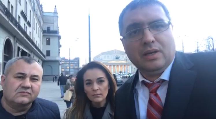 Pe 11 aprilie Renato Usatîi va anunța candidatul pentru funcția de primar al municipiului Bălți