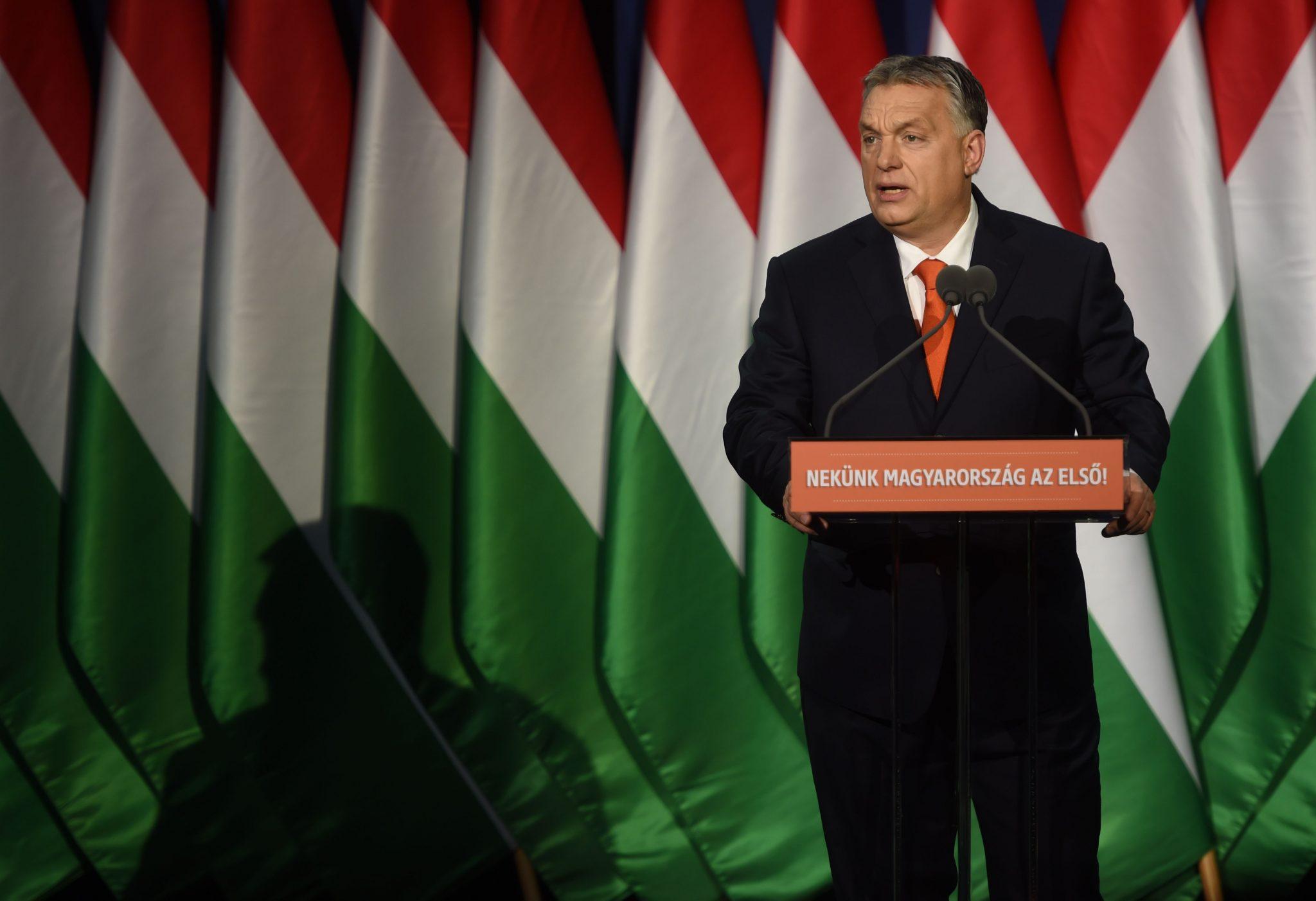 Alegeri parlamentare în Ungaria | Victorie pentru partidul lui Viktor Orban
