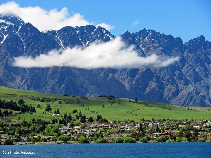 Noua Zeelandă: Prima țară din lume care pune capăt  exploatărilor petroliere și gazelor offshore