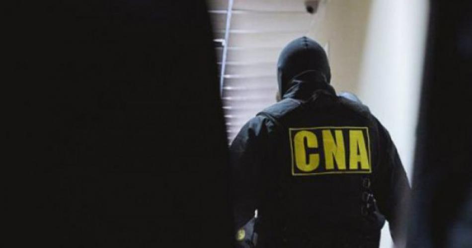 Un bărbat din Fălești, reținut pentru de ofițerii CNA pentru trafic de influență