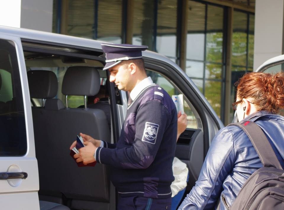 Numărul  vameșilor și polițiștilor de frontieră va fi dublat la Costești, Criva și Otaci