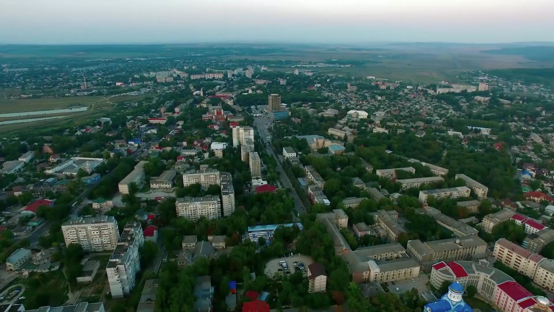 Alertă de cod galben | Orașul Bălți, poluat excesiv cu dioxid de azot