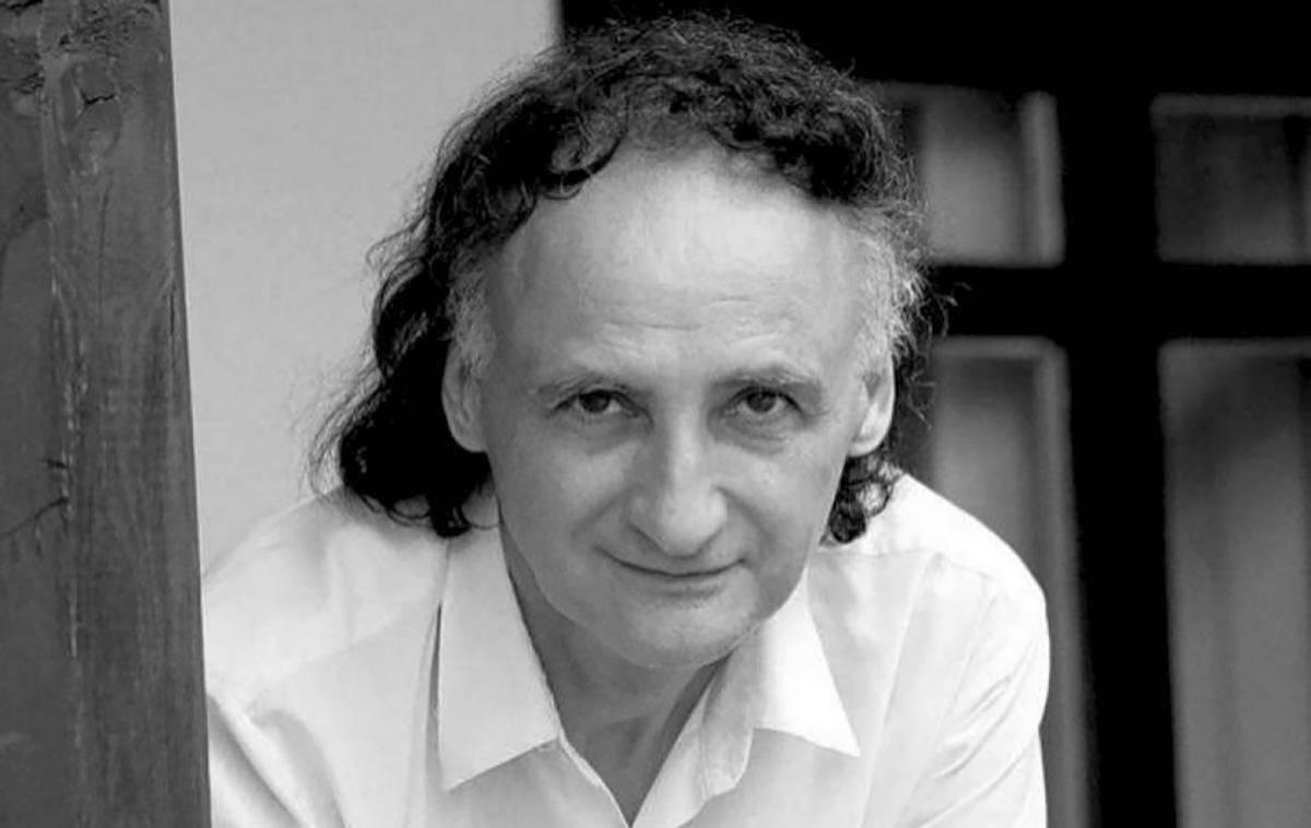 """Film documentar despre Grigore Vieru: """"Valuri în pustiu"""", făcut în Letonia"""