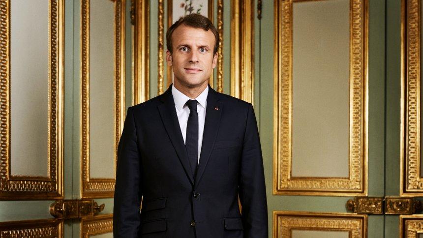 """Emmanuel Macron: """"Făra rațiune și fără adevar nu există democrație reală"""""""