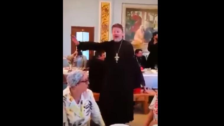 """(Video) Un frate de-al lui Marchel cântă """"Murka"""" după un păhărel"""