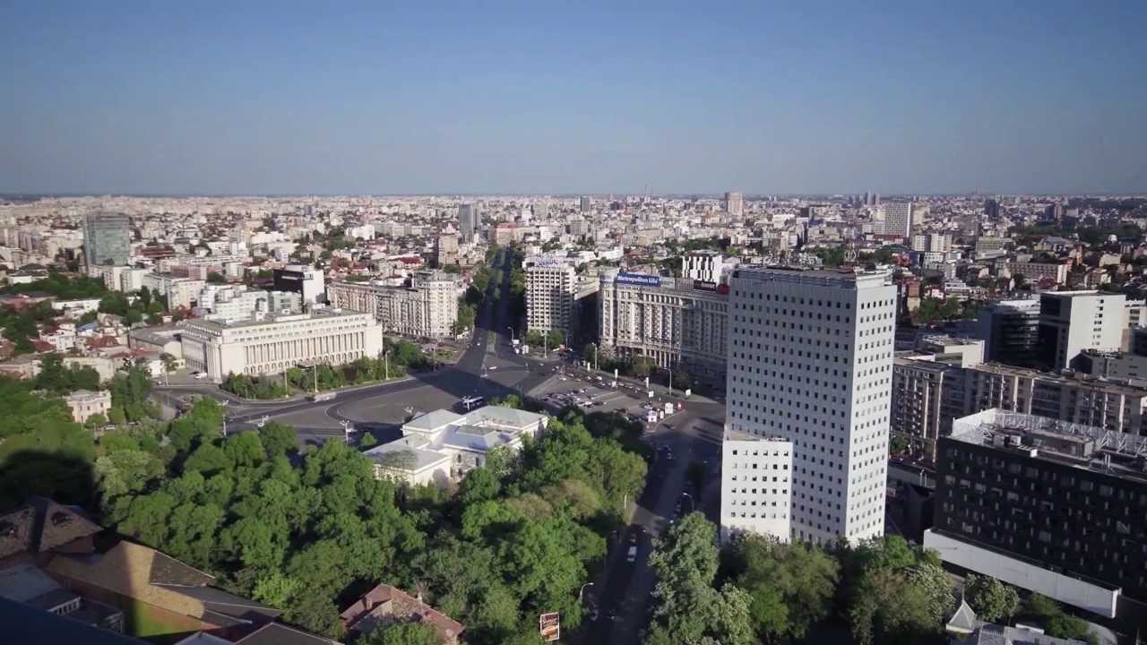 Bucureşti, în topul celor mai ieftine oraşe din lume
