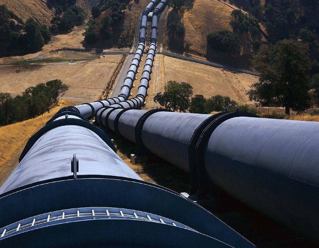 Rusia crește exporturilede petrol în China. Europa riscă să rămână fără țiței