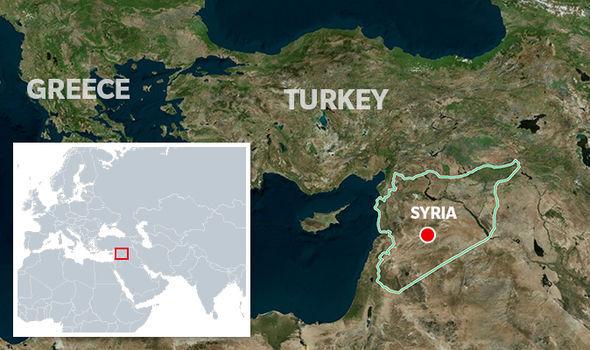"""Rusia va avea o """"reacţie dură"""" dacă Statele Unite depăşesc """"liniile roşii"""" în Siria"""