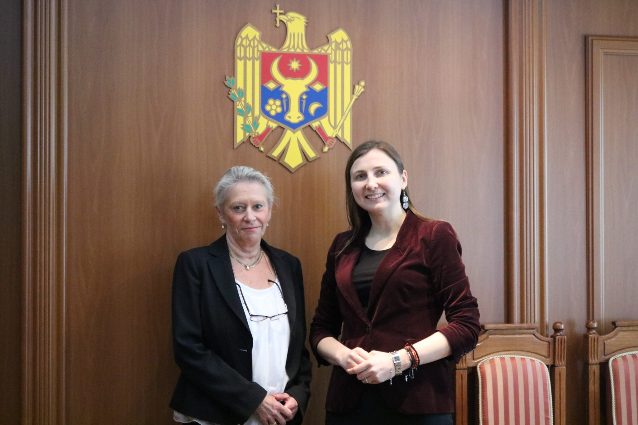 Aspecte ale colaborării moldo-norvegiene discutate la Chişinău