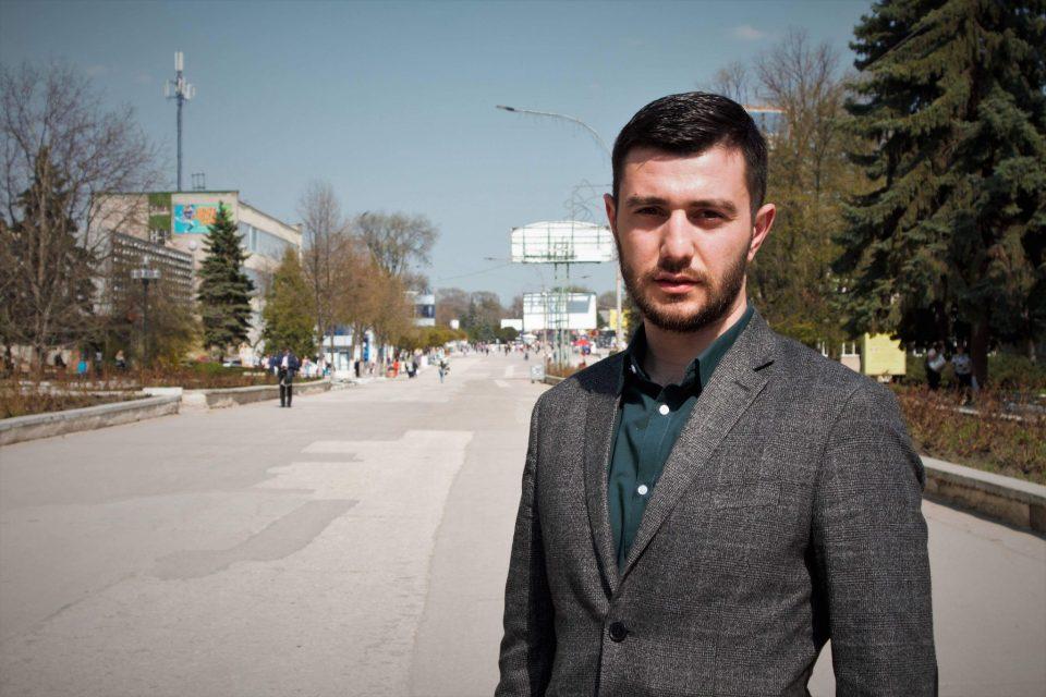 INTERVIU// Sergiu Burlacu: Vrem să aducem bălțenilor bunăstare, nu sărăcie