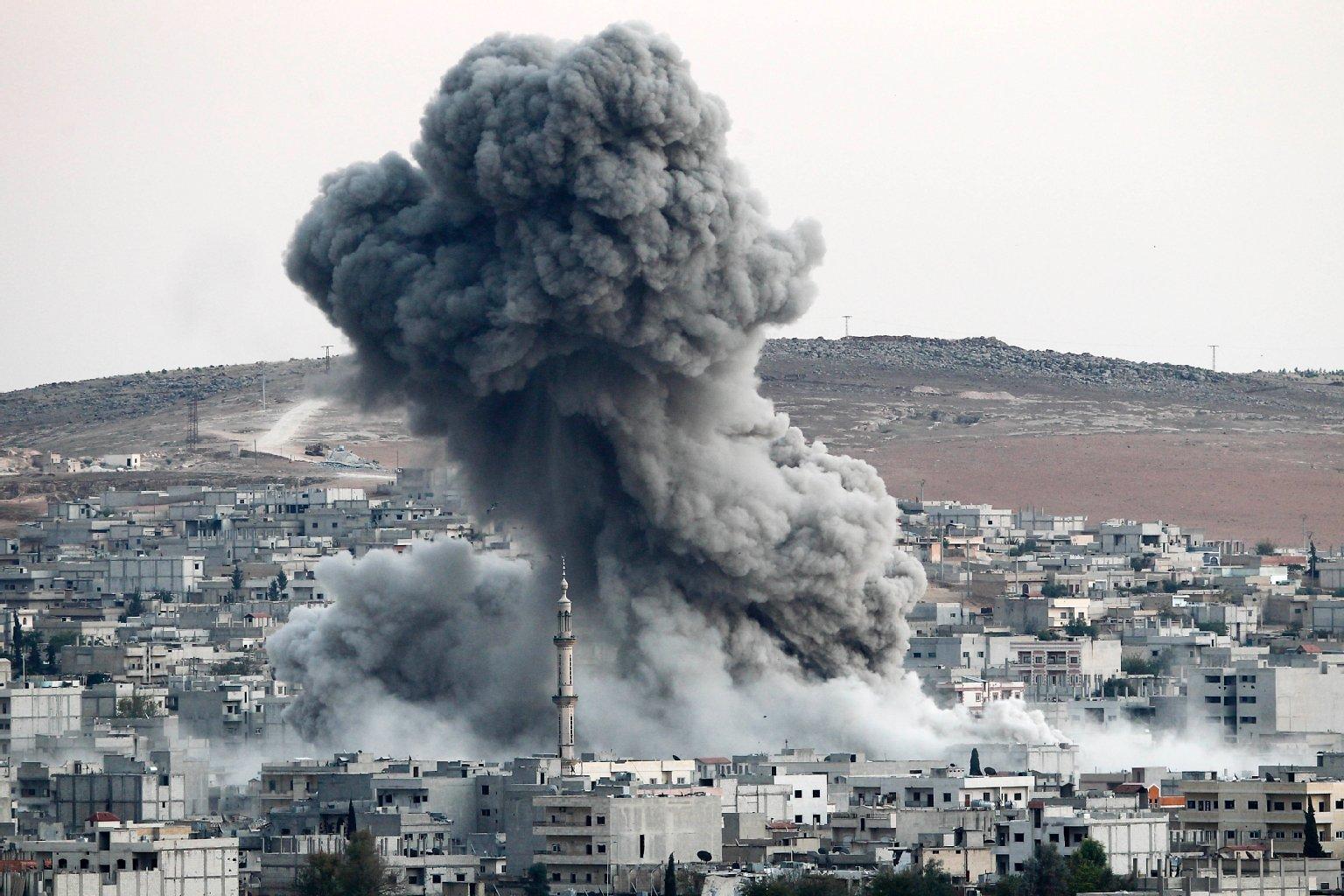 Atac chimic în Siria   Consiliul de Securitate al ONU se întruneşte luni la cererea Rusiei şi a SUA