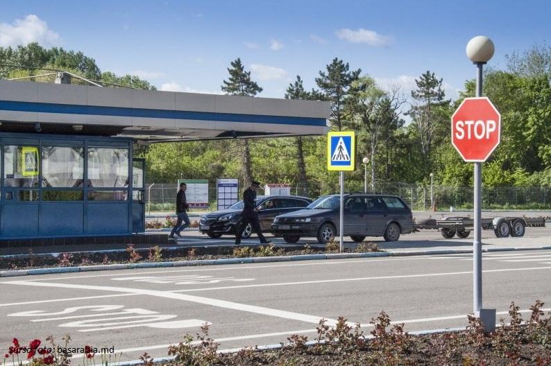 Mobilizare maximă pentru fluidizarea traficului vamal în ajunul Paștelui Blajinilor
