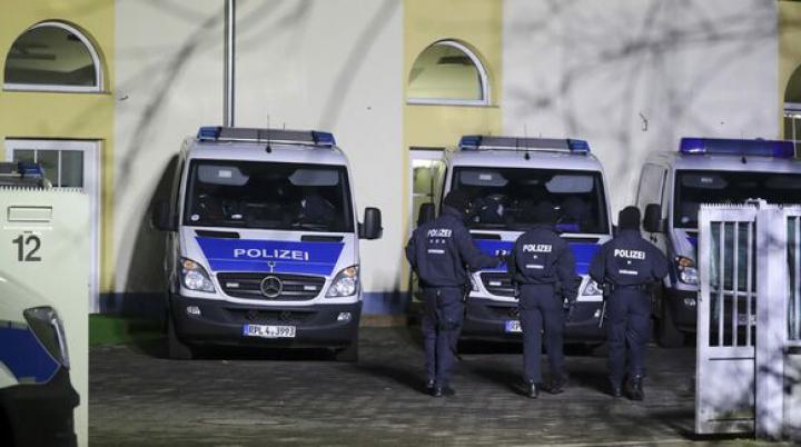 Germania: Raiduri  împotriva traficului de persoane. Majoritatea victimelor sunt din R. Moldova