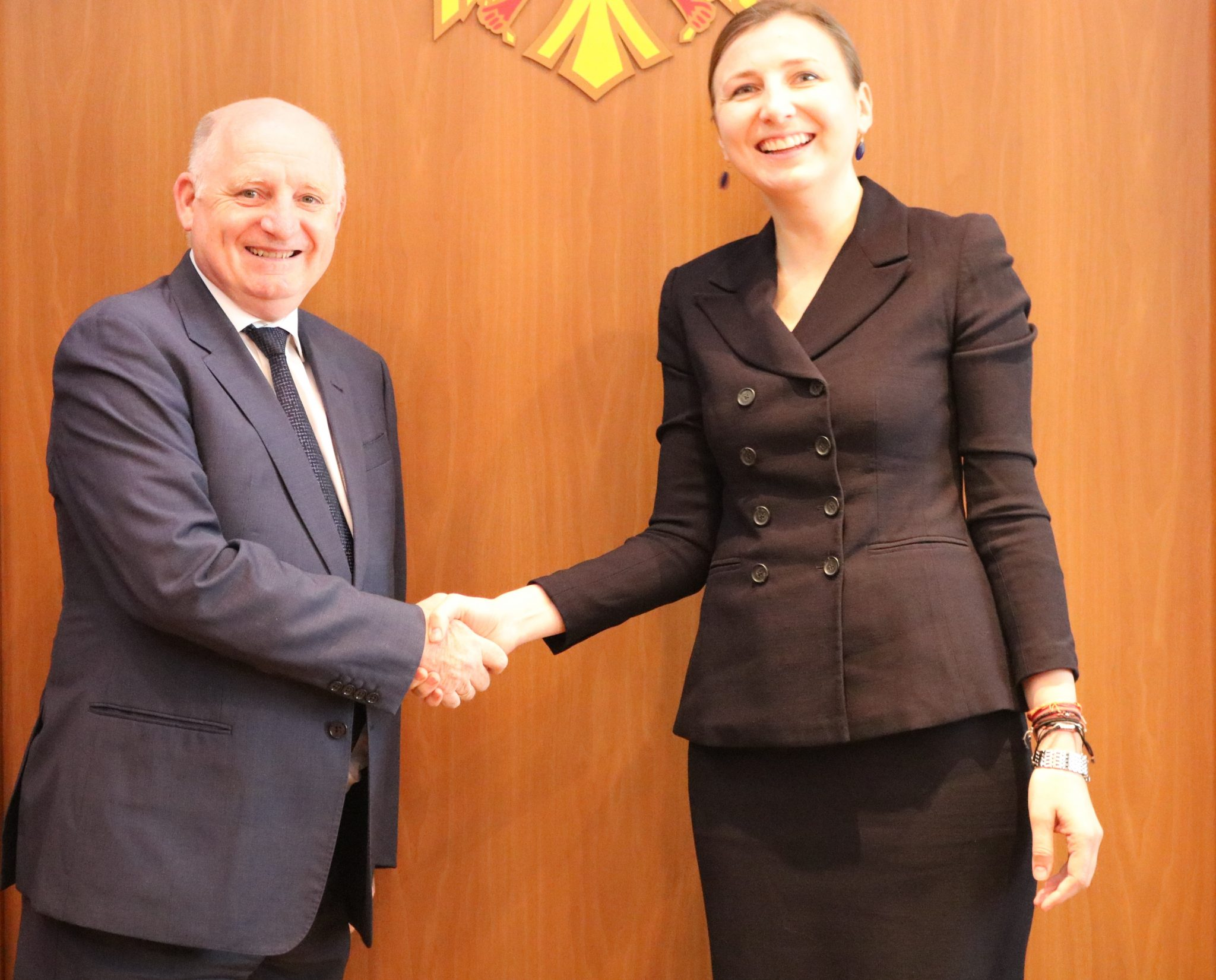 Agenda de reforme a Moldovei susținută de Regatul Belgiei