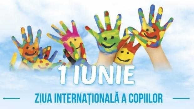 Ziua ocrotirii copilului declarată zi liberă în Moldova