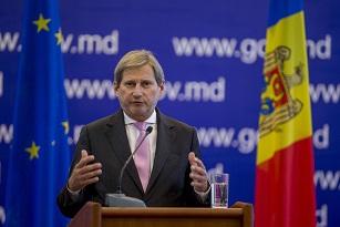 Republica Moldova mai are de îndeplinit două condiționalități pentru a primi prima tranşă din cele 100 de milioane de euro oferite de UE