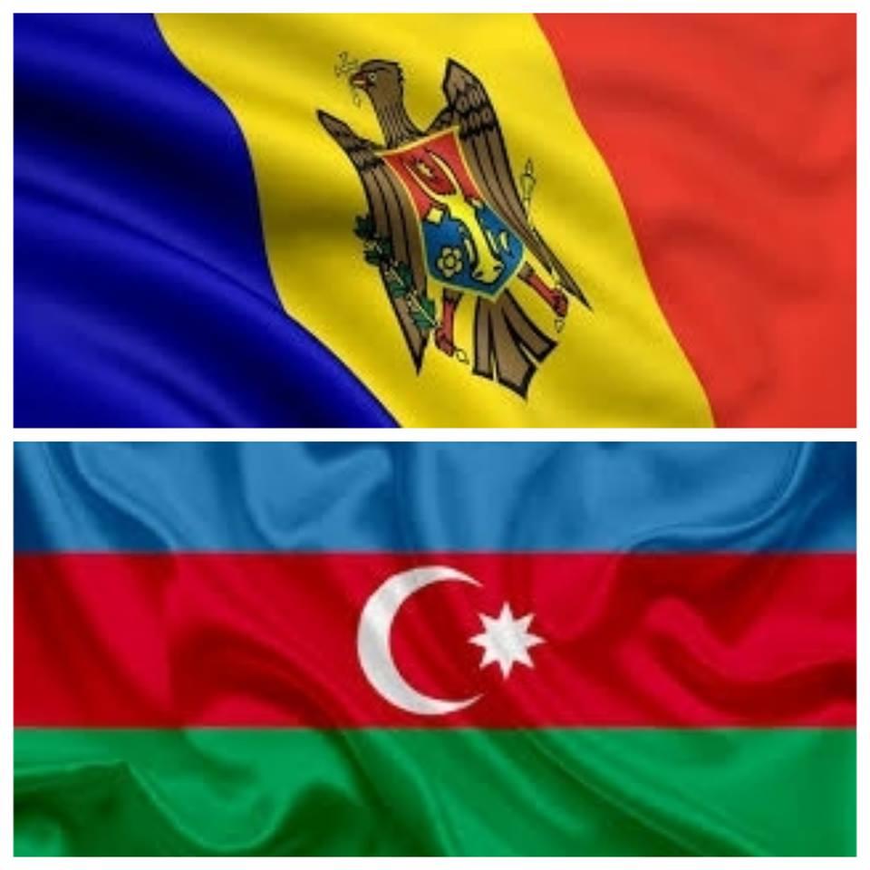 Moldova este gata să ajute Azerbaidjanul în domeniul integrării europene
