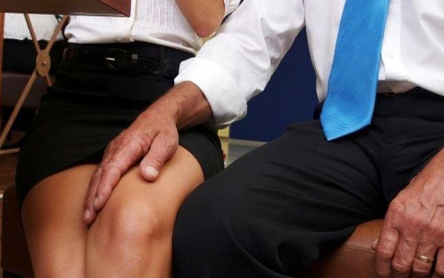 Câte femei sunt hărțuite sexual la locul de muncă?