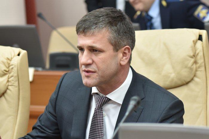 Vasile Botnari a fost votat în funcția de director al SIS