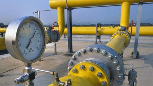 Gazul azer din Marea Caspică va ajunge direct în Europa