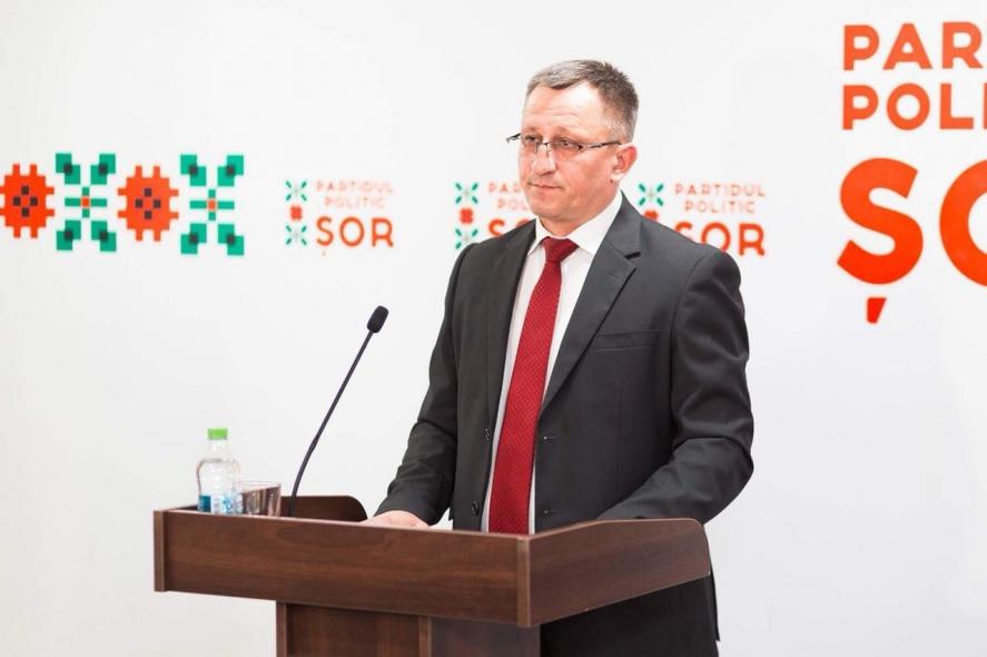 Pavel Verejanu: Bălțiul are șansa să se transforme într-un oraș civilizat și curat