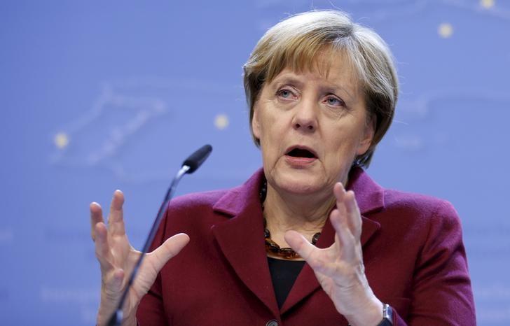 Declaraţie tranşantă a cancelarului german Angela Merkel, în privinţa relaţiilor internaționale a Statelor Unite ale Americii și Europa