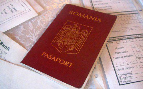Redobândirea frauduloasă a cetățeniei române