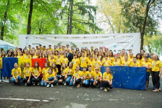 Mai mulți copii din diasporă și din Republica Moldova vor participa la Programului DOR