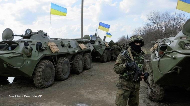 Primele victime-civilii, în urma redeschiderii focului în estul Ucrainei
