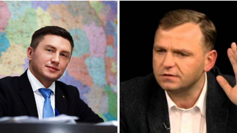 Petru BOGATU // Codreanu sau Năstase? Pe cine susține PNL din România?