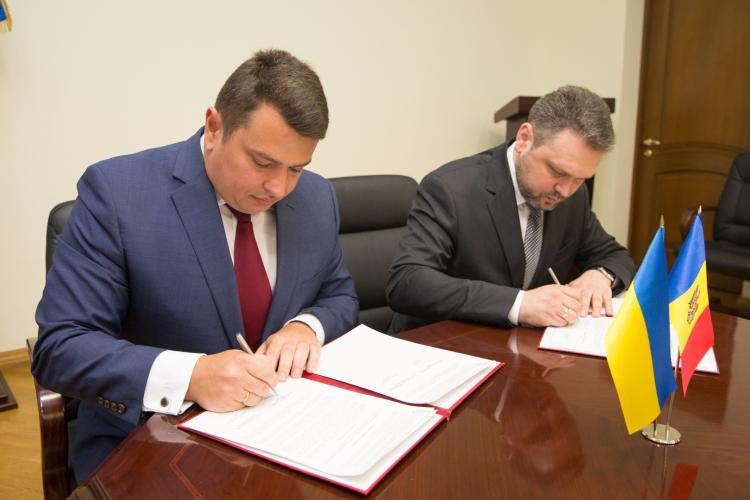 """CNA """"s-a înrudit"""" cu Biroul Anticorupție din Ucraina"""