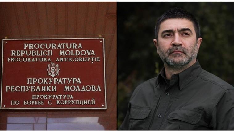 Procurorii anticorupție au înaintat învinuirea definitivă pe numele lui Iurie Roșca